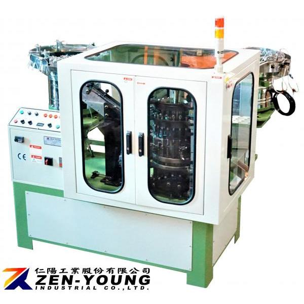 Self-Drilling Screw / Bolt / Nail & Washer Assembly Machine Series