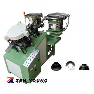 BAZ Bowl Washer Assembly Machine