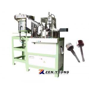 Screws & Cap Nuts Assembly Machine